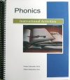 Phonics Activity Book Only